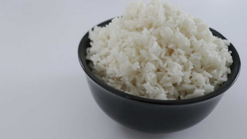 How To Cook Rice In An Instant Pot