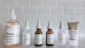 How To Use The Ordinary Skincare Line