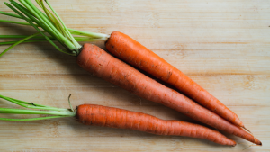 Vegan Recipe – How To Make Carrot Bacon