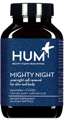 humm nutrition mighty night review