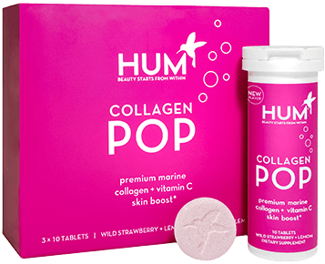 humm nutrition collagen pop review
