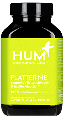 humm nutrition flatter me review