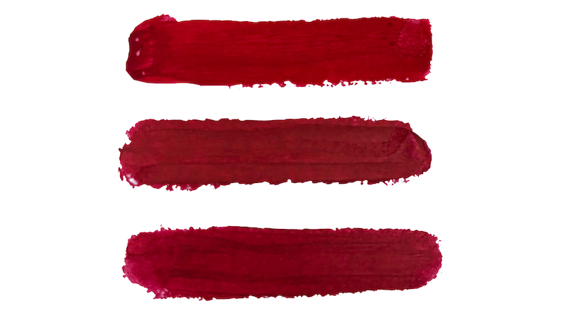 3 Best Red Lipsticks Of All Time – Priced Low, Medium, High