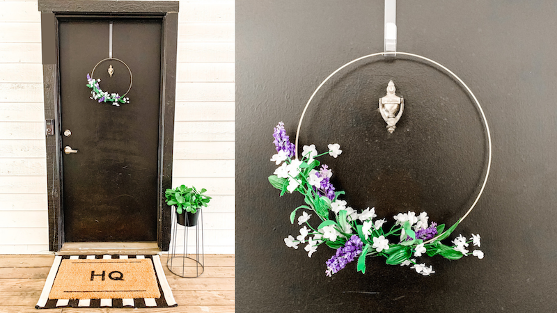 Easy Front Porch Decorating Ideas
