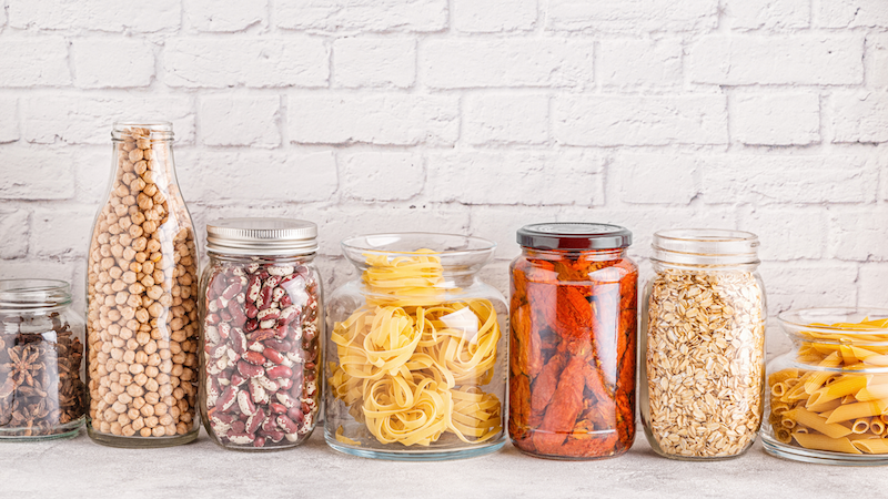 4 Easy Storage Solutions For Your Kitchen